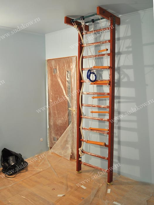 шведская лестница