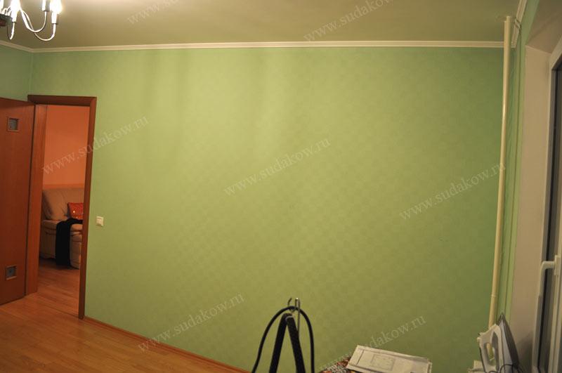 Стена для росписи